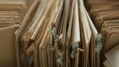 Urge Coparmex a aprobar Ley de Archivos: 'Son parte esencial de la transparencia'