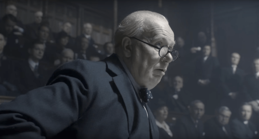 Reflexión cinéfila | El drama y el suspenso de las horas más oscuras