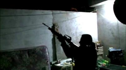 Lluvia de balas | Costumbres de una sociedad armada e impune