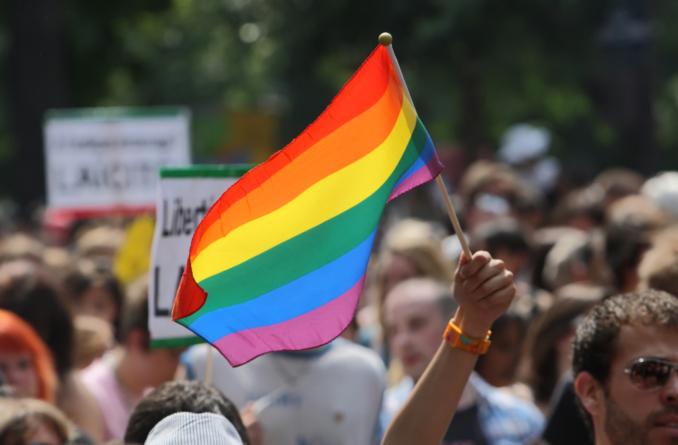 Activistas crean Coalición Mexicana LGBTI+ y fijan postura ante las elecciones 2018