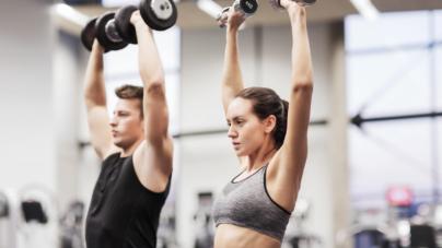 Abusive Gym Remainder | O vas al gimnasio o serás insultado
