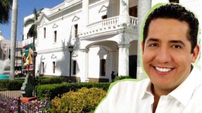 Botón de muestra | Líder del PRI en Sinaloa tiene pendiente aclarar aplicación de 63 mdp