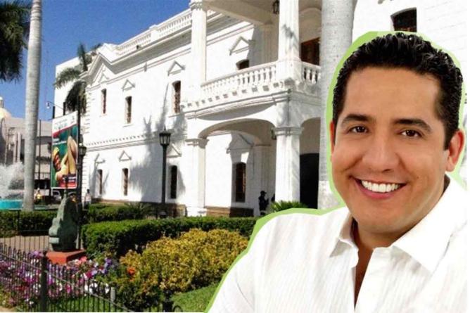 Elecciones 2018 | Va el alcalde Jesús Valdés por la reelección en Culiacán