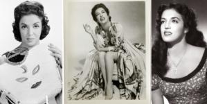 De México para el mundo: Katy Jurado, la primera diva latina del cine anglo