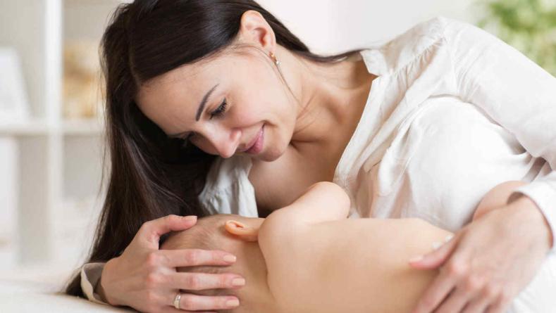Lo dice la ciencia | La lactancia materna reduce el riesgo de padecer diabetes tipo 2