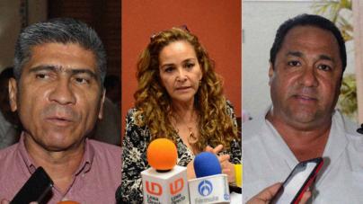 Jorge Abel, Irma Tirado o Pucheta | ¿Quién te gusta para candidato por el PRI para alcalde de Mazatlán?
