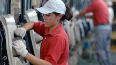 ¿Cómo vamos? | 2017, el mejor año para la creación de empleos en México desde 1996