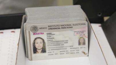 ¿Y tú ya tienes la credencial para votar? | Estas son las fechas límite para tramitarla
