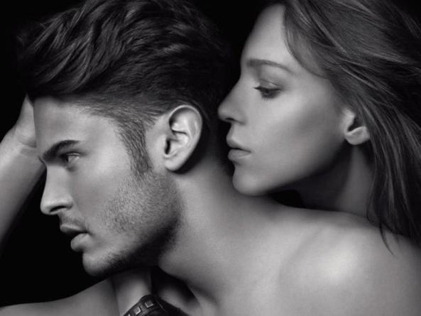 Aroma de confianza   El olor de tu pareja puede ayudarte a reducir el estrés