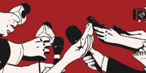 ¿Día de qué? | La crítica situación actual del periodismo mexicano