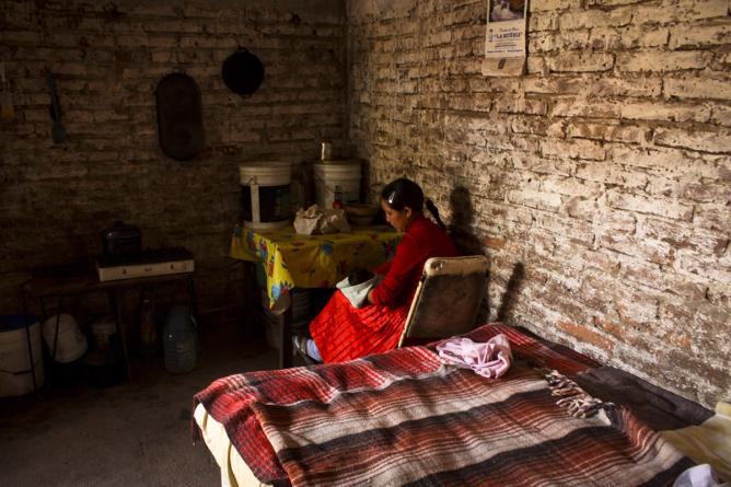 'Sexenio de EPN agravó pobreza, violencia y corrupción… y el 2018 no parece venir mejor': economista