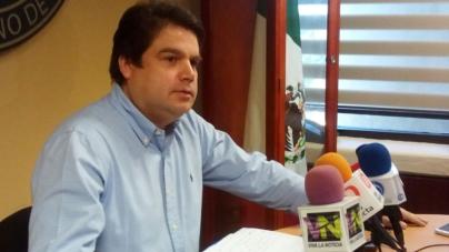 """""""Yo no estoy inconforme porque todavía no hay ninguna candidatura"""": Roberto Cruz"""