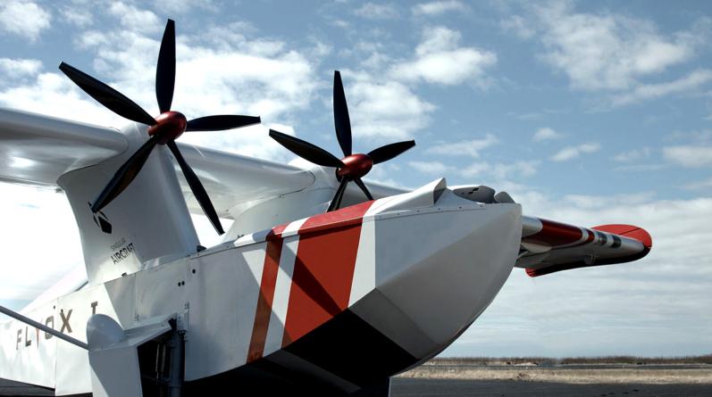 Singular Aircraft | La empresa española de drones que se instalará en Mazatlán