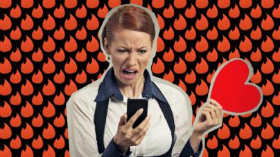 Conozco tus 'match' | Tu actividad en Tinder podría ser espiada fácilmente por cualquiera