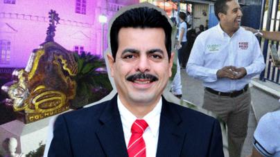 Habemus alcalde en Culiacán   Previo a elecciones, releva 'Tony' a 'Chuy'