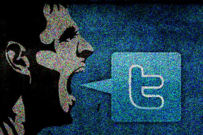 ESPEJO Negro | Inegi medirá el estado de ánimo de los tuiteros en México
