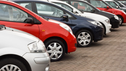 Lo barato no siempre sale caro   Estos son los autos que más se devalúan en México