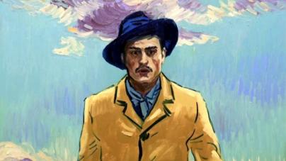 Reflexión cinéfila | Loving Vincent, el otro perfil del cine animado