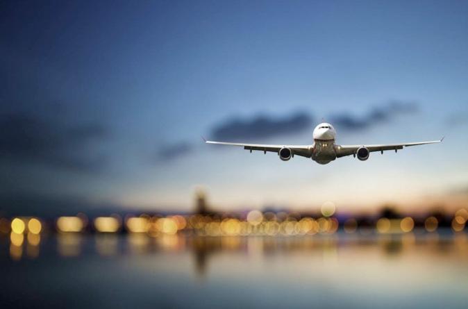 Abren la ruta aérea Culiacán-Ciudad Juárez