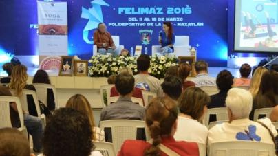 La Feria del Libro Mazatlán desaparece y en su lugar la UAS presenta FeliUAS