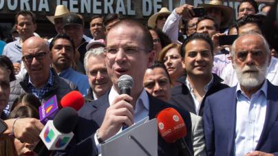 Reporte ESPEJO | La PGR contra Anaya, ¿a quién creerle?