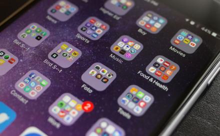 En México, el 89% de la gente usan internet de sus celulares para chatear o ver redes sociales