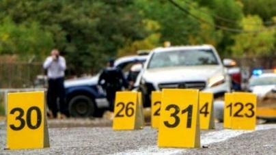 ¿Homicidios a la baja? | Amanecen cuatro asesinados este viernes en Culiacán