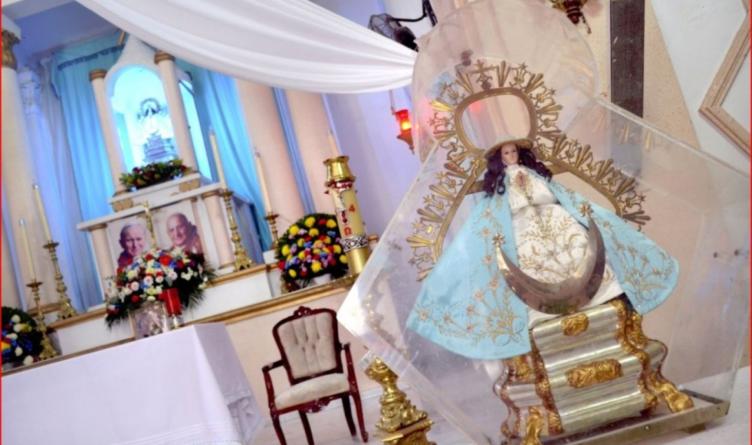 Quilá está de fiesta | Virgen de la Candelaria, un motivo de orgullo y celebración