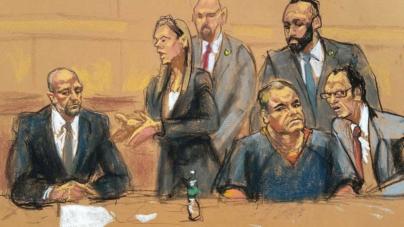 Rebaja para el Chapo Guzmán | Le reducen cargos