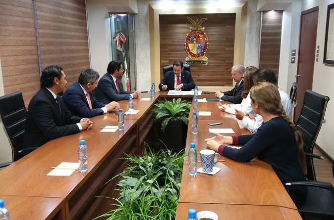 Inaugura Congreso del Estado su primer diplomado sobre el Sistema Anticorrupción de México