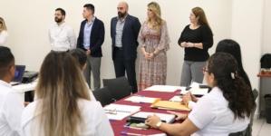 Inicia DIF Sinaloa con un proceso de adopción más profesional