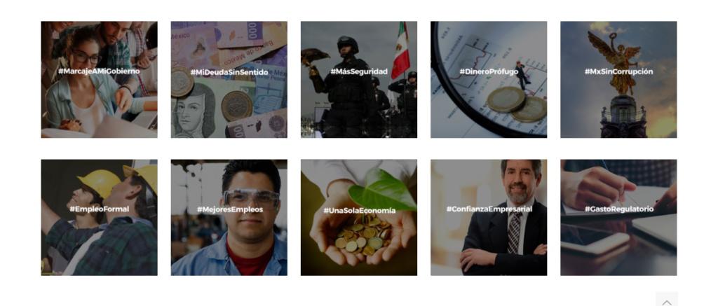 Data Coparmex | 10 indicadores para evaluar y exigir a los gobiernos locales