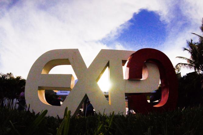 Reporte ESPEJO | Expo Agro: presumir avances y escuchar la voz del surco