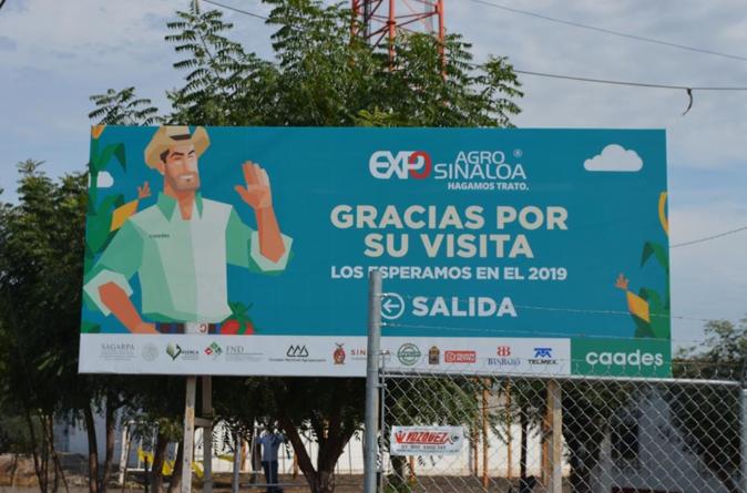Suspende la Caades la Expo Agro 2019… 'Venía a menos': Quirino Ordaz