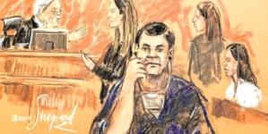 Tribunales: el nuevo campo de batalla del narco
