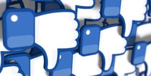 Facebook ya comenzó a realizar pruebas con el botón de 'No me gusta'