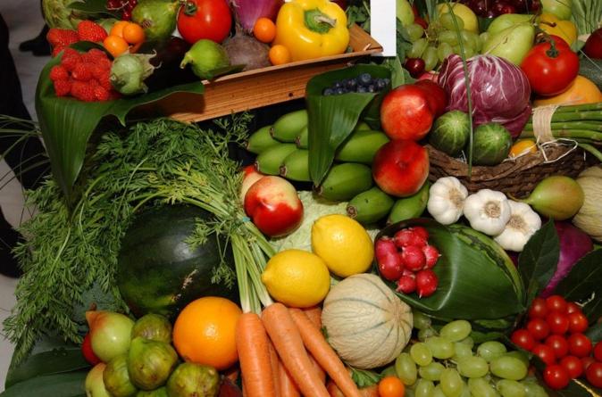 Producción agrícola sinaloense crece 62.4% en los últimos 4 años