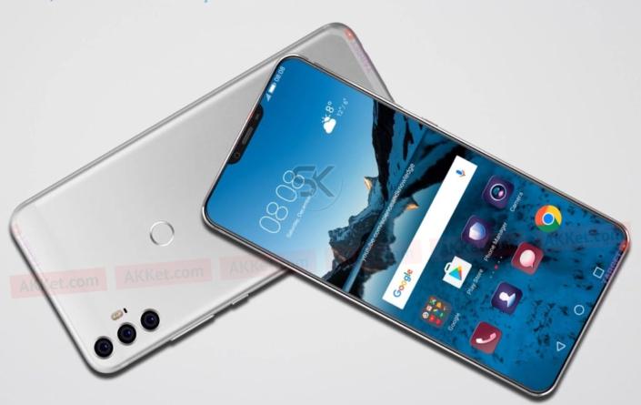 Ni iPhone, ni Samsung: un Huawei será el primer smarthphone con 5 cámaras