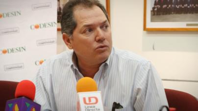 Manufacturas pueden crecer a doble dígito con gas natural, asegura presidente de Codesin