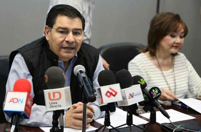Reporta Sedeco crecimiento positivo en exportaciones e inversión extranjera en Sinaloa