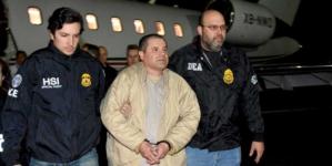 Jurado secreto para el Chapo Guzmán