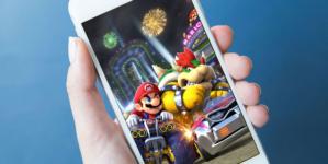 Nintendo lanzará Mario Kart para smartphones en 2019