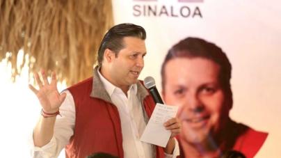 'Los candidatos del PRI al Senado no somos pillos ni somos tranzas': Mario Zamora