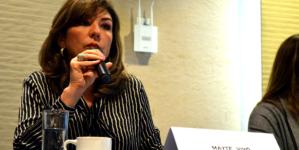 Estructura del Sistema Local Anticorrupción en Sinaloa está al 30% y sin presupuesto: Mayté Vivó