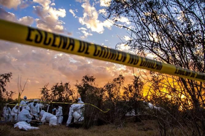 Navolato y Culiacán, entre los 20 municipios con más asesinatos en México