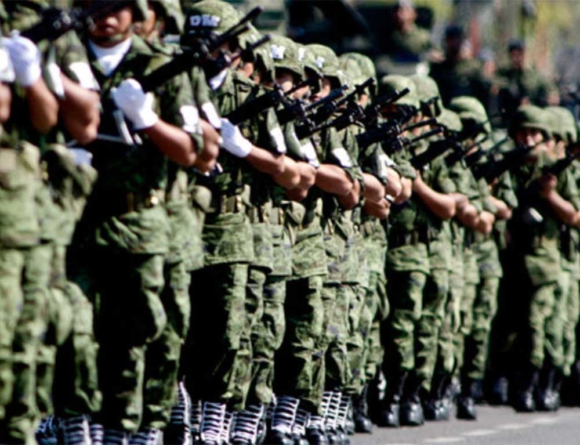 El análisis de Óscar Fidel González Mendívil | ¿Guerreros o guardianes?