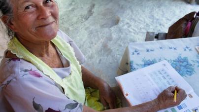 Asegura la SEP que México estará libre de analfabetismo al finalizar 2018