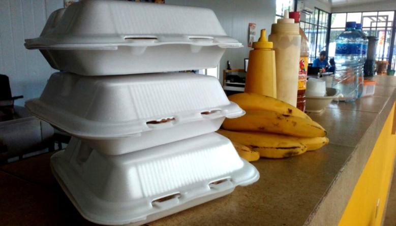 Surrealismo crudo   Yo, repartidor de comida (Parte II)