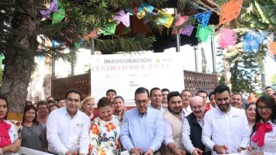 Sedesol cerrará el 2018 con 28 'comedores' para jóvenes estudiantes de Sinaloa