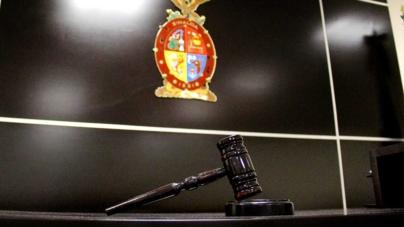 El análisis de Óscar Fidel González Mendívil | La decisión sobre el magistrado anticorrupción